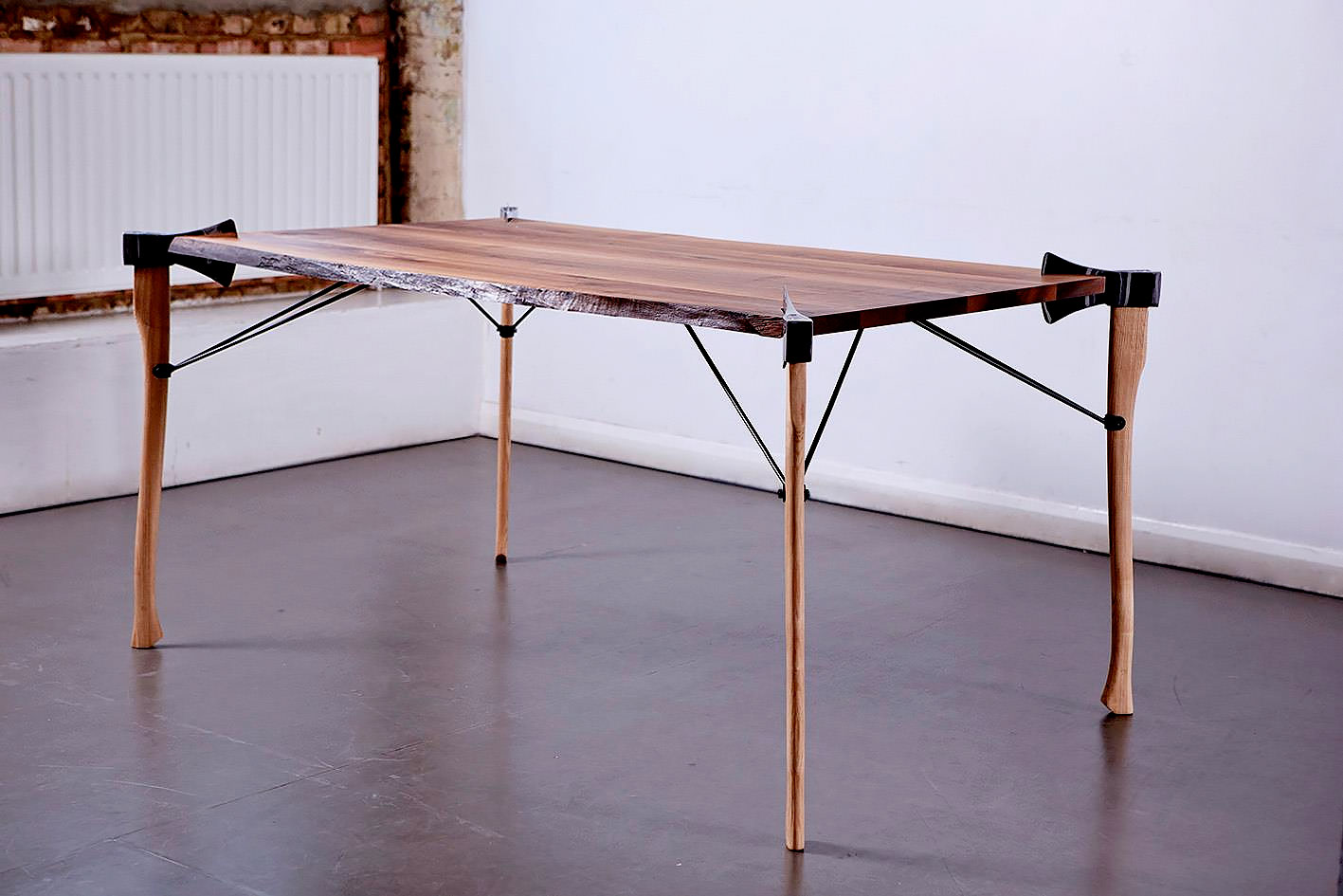 Duffy London Axe Table