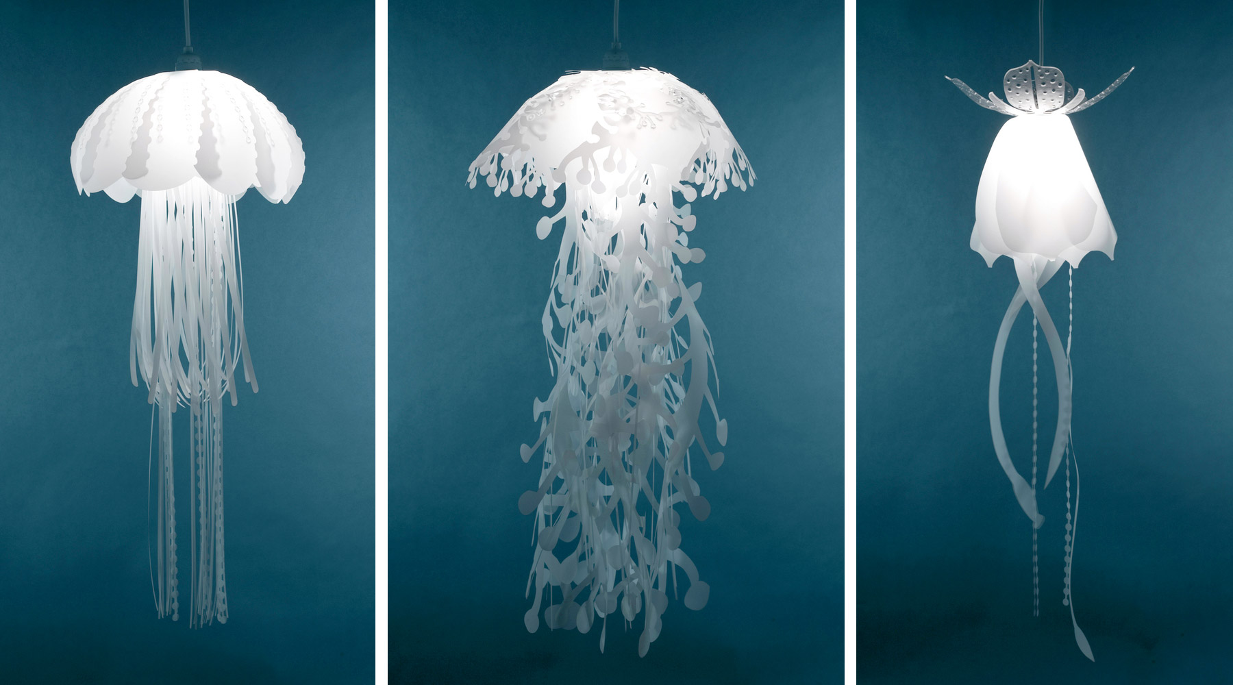 Jellyfish lamps for Jellyfish lights