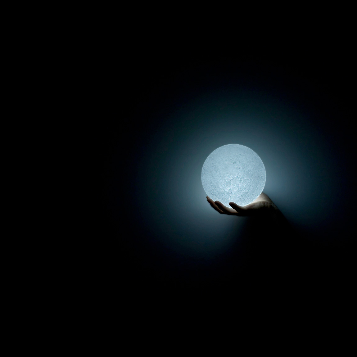 Nosigner Moon Lamp