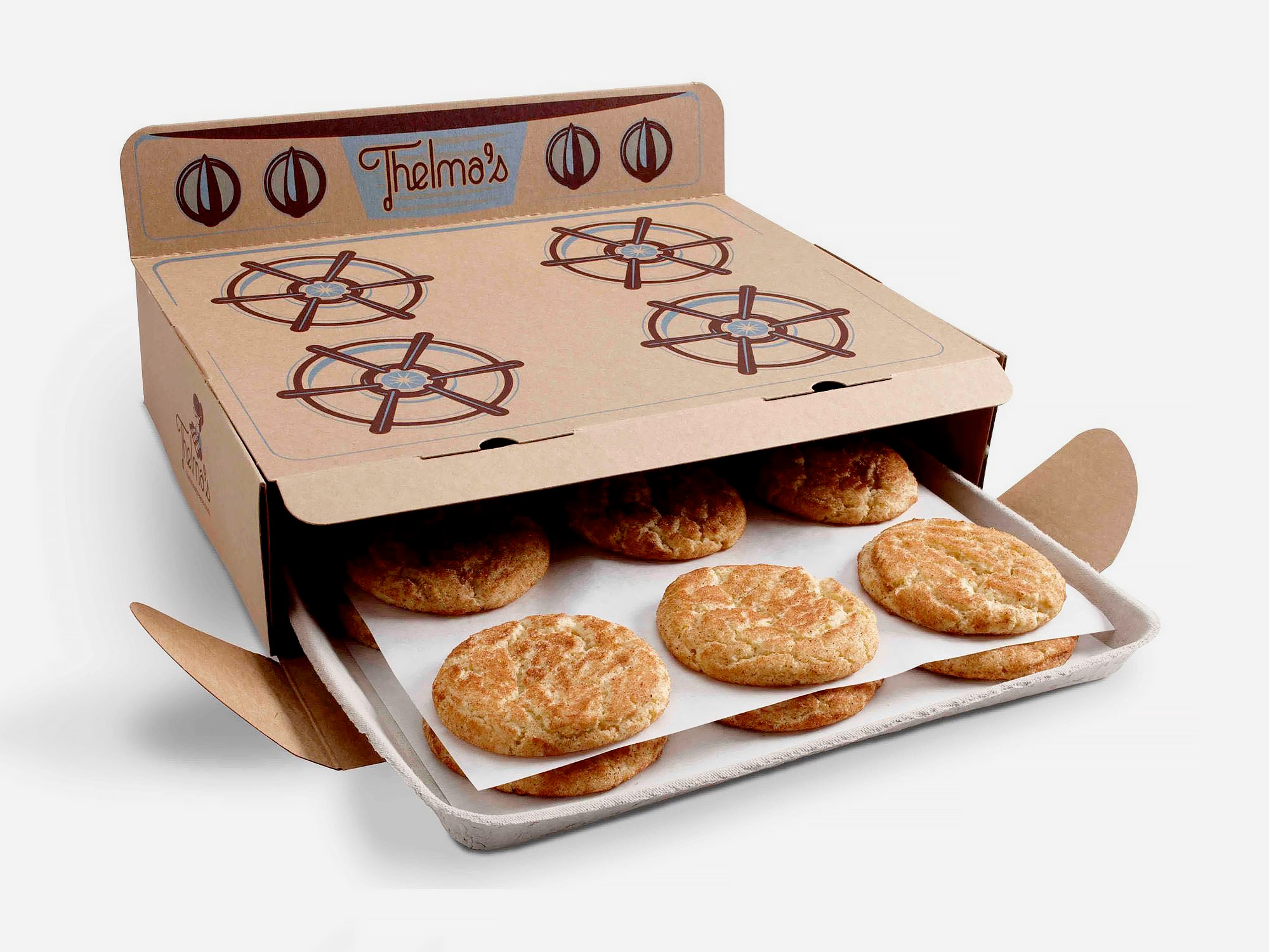 Cookies Packaging