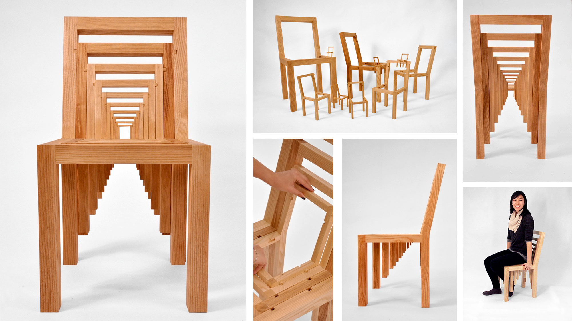 Vivian Chiu Inception Chair