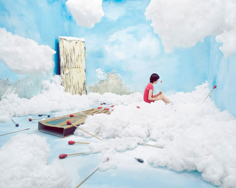 JeeYoung Lee The Little Match Girl