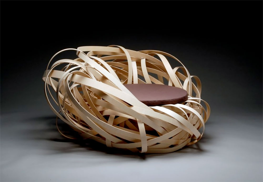 Bird Nest Chair