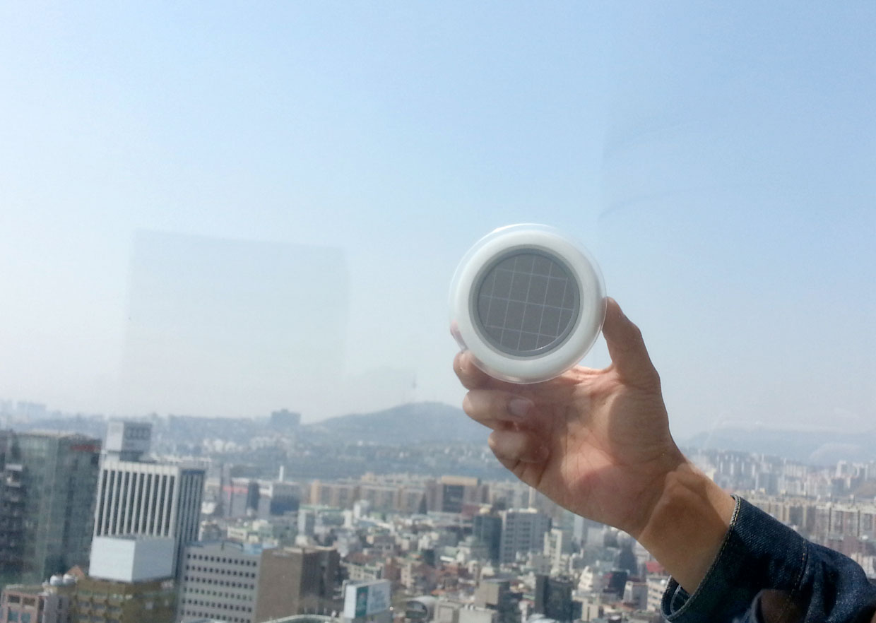 Kyuho Song Boa Oh Window Socket