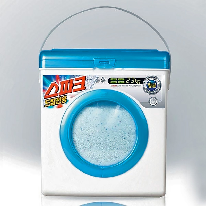 Washing Machine Laundry Detergent