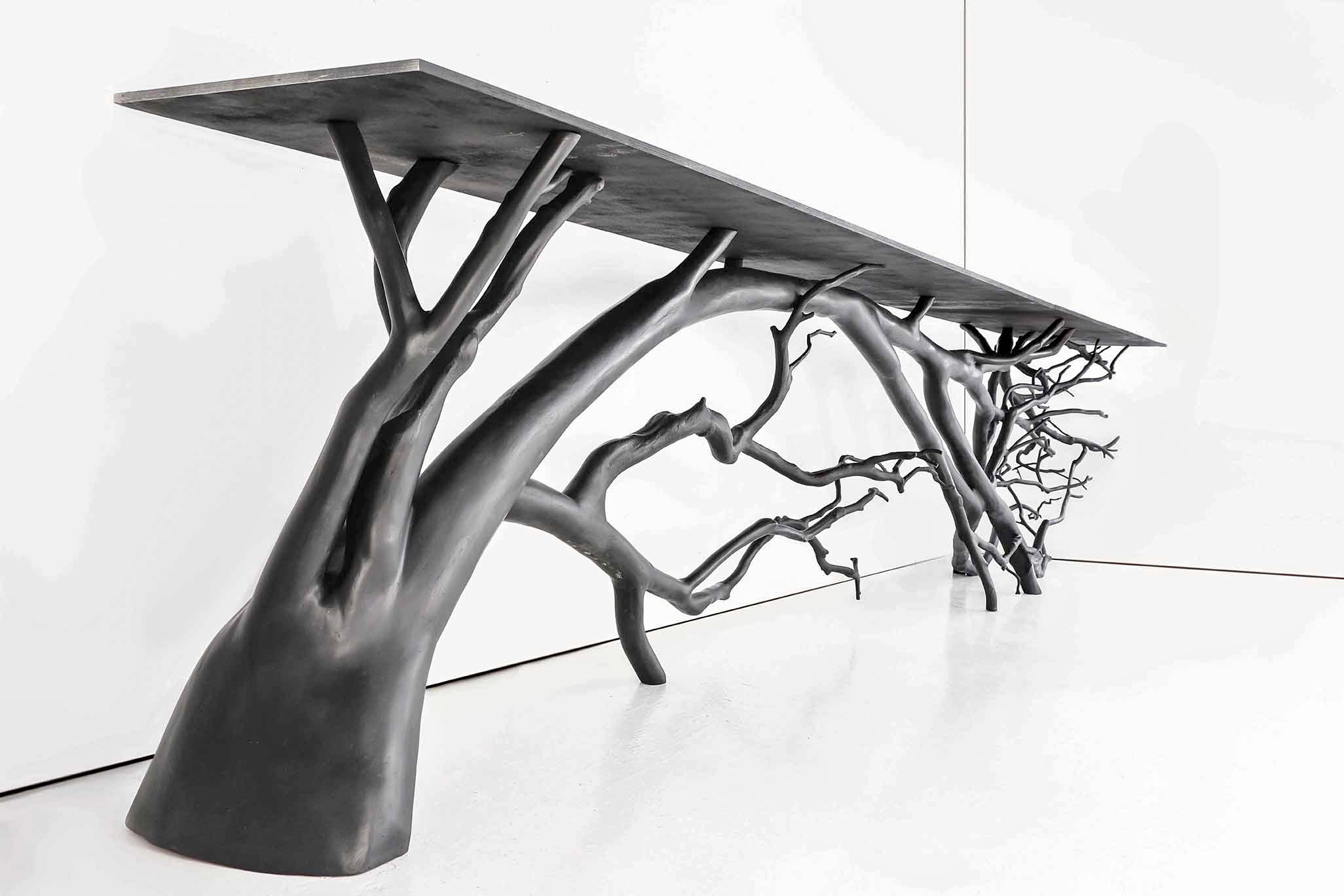 Sebastian Errazuriz Tree Branch Table